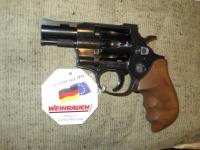 """Револьвер  WEIHRAUCH 2,5"""""""
