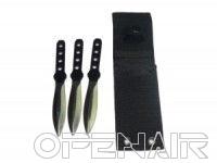 Нож TWIN TOWER К622-1