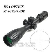 Прицел BSA 4-16x44 AOE