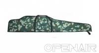 Чехол камуфляжный винтовочный 125 см