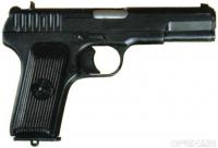 ММГ пистолет ТТ