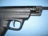 Пистолет пневматический ИЖ-53М