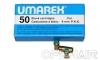 Патрон холостой Umarex 9mm (25шт)